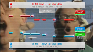 SingStar® Vol. 2 Screenshot 5