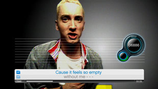 SingStar® Vol. 2 Screenshot 11