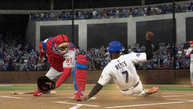 MLB® 09 The Show™ Screenshot 10