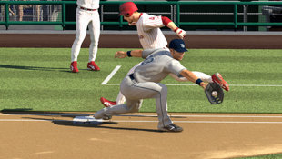 MLB® 09 The Show™ Screenshot 12