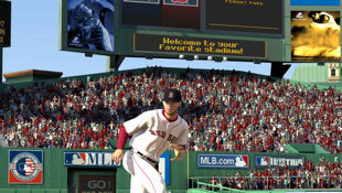 MLB® 09 The Show™ Screenshot 14