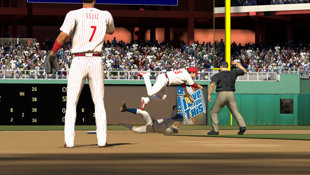 MLB® 09 The Show™ Screenshot 15