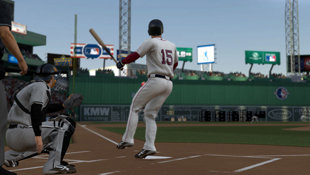 MLB® 09 The Show™ Screenshot 2