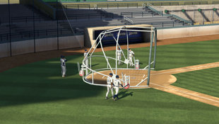 MLB® 09 The Show™ Screenshot 8