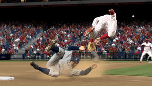 MLB® 09 The Show™ Screenshot 9