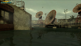 SOCOM: U.S. Navy SEALs Confrontation (Game Only) Screenshot 11