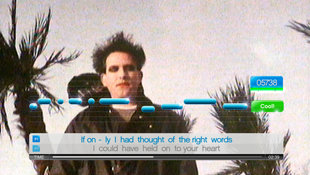 SingStar® Vol. 2 (Game Only) Screenshot 2