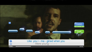 SingStar® Vol. 2 (Game Only) Screenshot 3