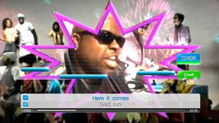 SingStar® Vol. 2 (Game Only) Screenshot 12