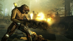 Resistance 2™ Collector's Edition Screenshot 5