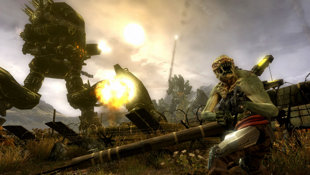 Resistance 2™ Collector's Edition Screenshot 6