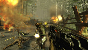 Resistance 2™ Collector's Edition Screenshot 9