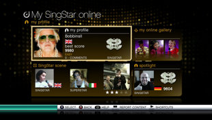 SingStar® ABBA® Screenshot 9