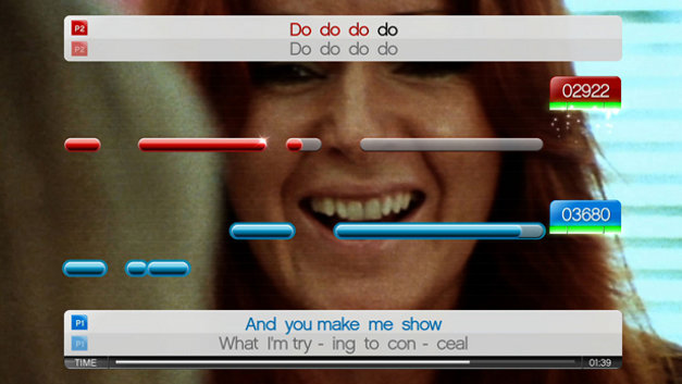 SingStar® ABBA® Screenshot 10