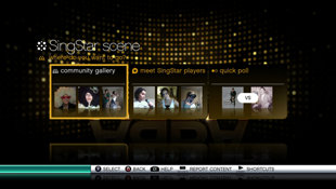 SingStar® ABBA® Screenshot 15