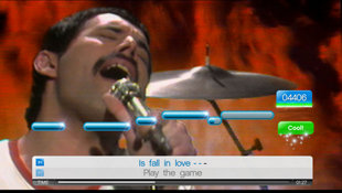 SingStar® Queen Screenshot 11