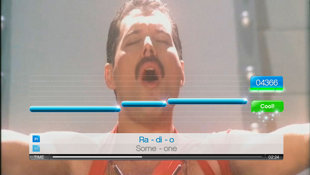 SingStar® Queen Screenshot 12