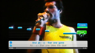 SingStar® Queen Screenshot 3