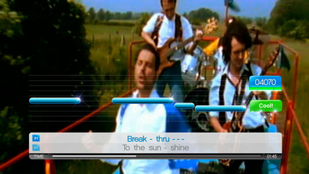 SingStar® Queen Screenshot 4