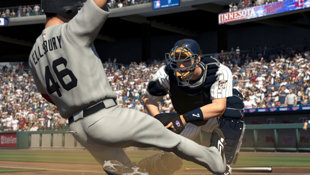 MLB® 10 The Show™ Screenshot 2