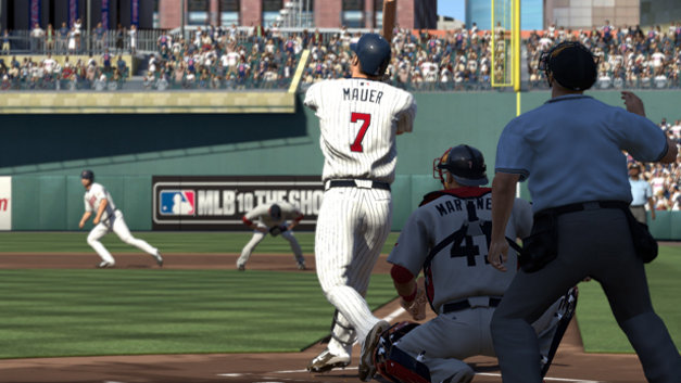 MLB® 10 The Show™ Screenshot 4
