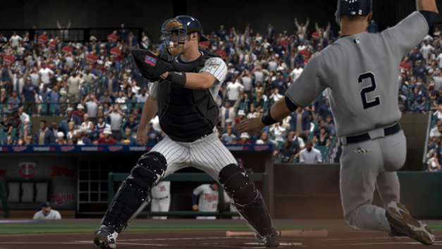 MLB® 10 The Show™ Screenshot 7
