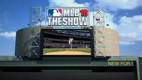 MLB® 10 The Show™ Trailer