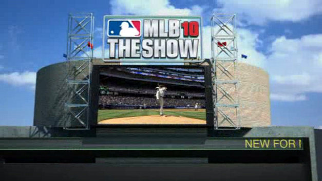 MLB® 10 The Show™ Video Screenshot 1