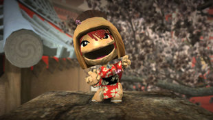 LittleBigPlanet™ Screenshot 2