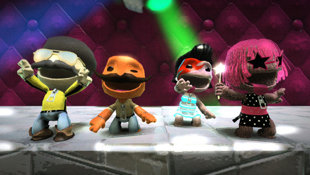 LittleBigPlanet™ Screenshot 3