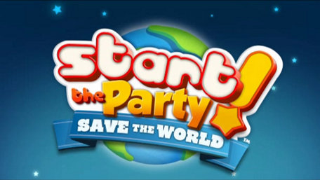 Start the Party!™ Save the World Trailer