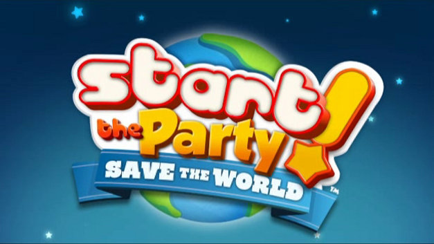 Start the Party!™ Save the World Video Screenshot 1