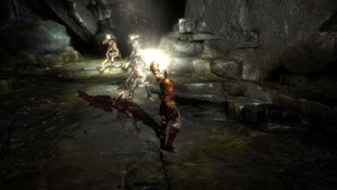 God of War® III Ultimate Edition Screenshot 2