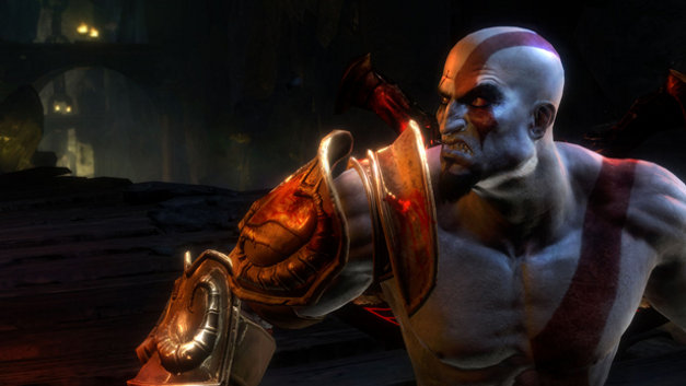God of War® III Ultimate Edition Screenshot 4