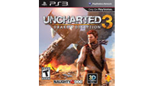 UNCHARTED 3: Drake's Deception™