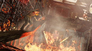 UNCHARTED 3: Drake's Deception™ - GAME OF THE YEAR EDITION Screenshot 27