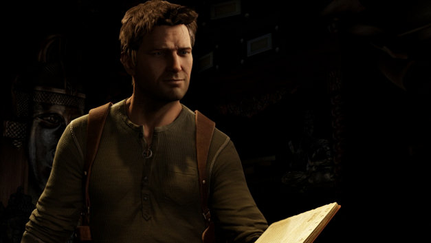UNCHARTED 3: Drake's Deception™ - GAME OF THE YEAR EDITION Screenshot 28