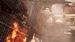 UNCHARTED 3: Drake's Deception™ - GAME OF THE YEAR EDITION Screenshot 30