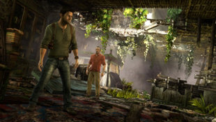 UNCHARTED 3: Drake's Deception™ - GAME OF THE YEAR EDITION Screenshot 32