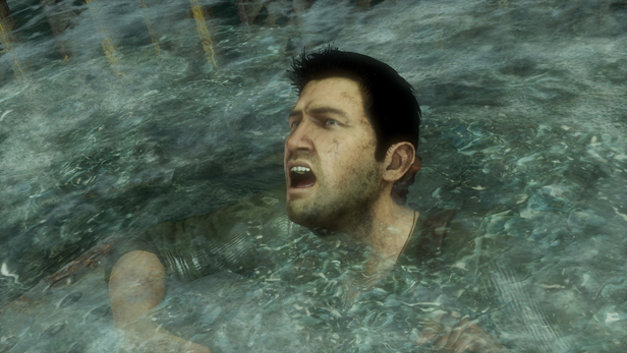 UNCHARTED 3: Drake's Deception™ - GAME OF THE YEAR EDITION Screenshot 19