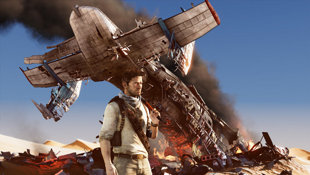 UNCHARTED 3: Drake's Deception™ - GAME OF THE YEAR EDITION Screenshot 14