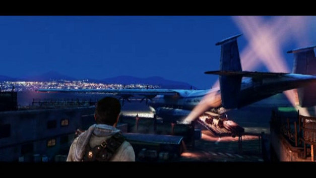 UNCHARTED 3: Drake's Deception™ - GAME OF THE YEAR EDITION Video Screenshot 7