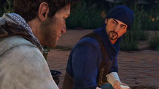 UNCHARTED 3: Drake's Deception™ - GAME OF THE YEAR EDITION Video Screenshot 6