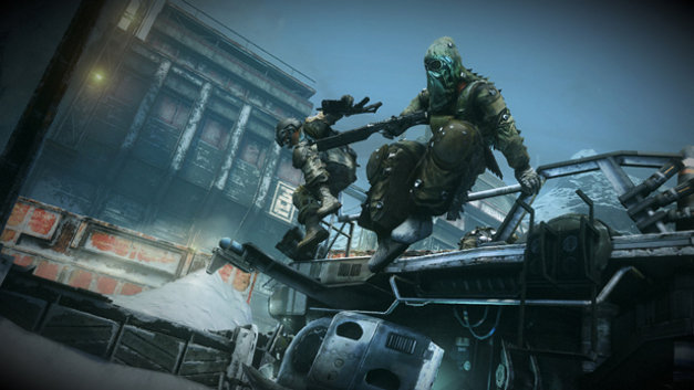 Killzone® 3 Screenshot 10