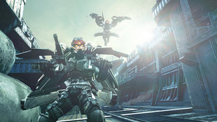 Killzone® 3 Screenshot 2