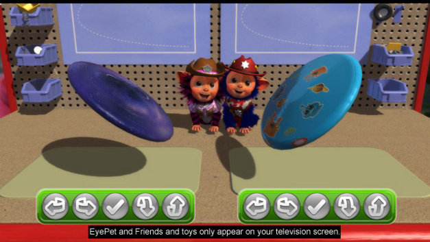 EyePet™ & Friends Screenshot 7