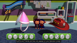 EyePet™ & Friends Screenshot 3