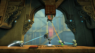 LittleBigPlanet 2: Special Edition Screenshot 2