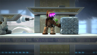 LittleBigPlanet 2: Special Edition Screenshot 3