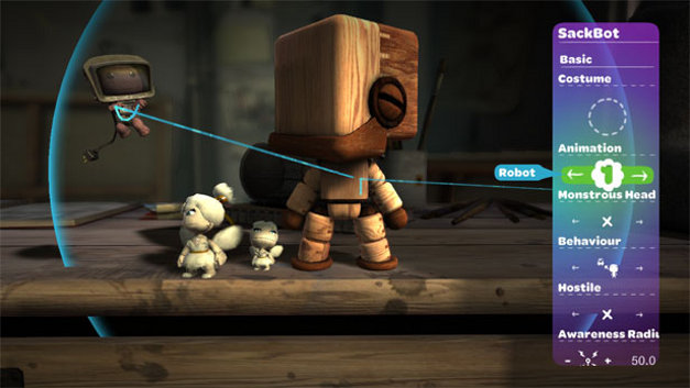 LittleBigPlanet 2: Special Edition Screenshot 1